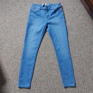 Demin Co. Jean's size 8 skinny